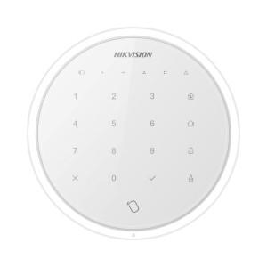 Dspkawlm Hikvision Teclado Inalambrico Para Panel
