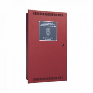 Ecc50da Fire-lite Amplificador De 50W Para Panel E