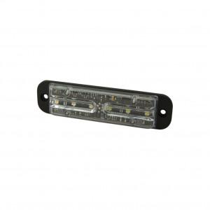 Ed3702bw Ecco Luz Direccional Ultra Delgada De Alt