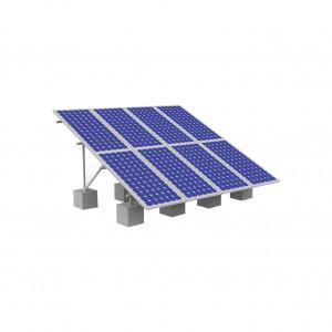 Eplgm012x4v2 Epcom Powerline Montaje De Aluminio E