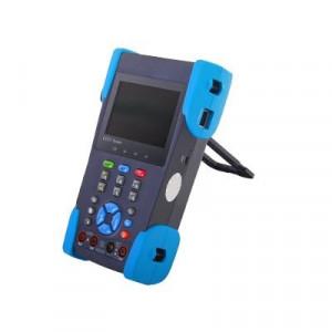 Epturbo Epcom Probador De Video Con Pantalla LCD D
