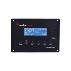 EVORCPLUS Samlex Control remoto para Inversor Car