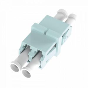Fadslczaql Panduit Modulo Acoplador LC Duplex Par