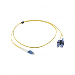 Fj2lcuscul01 Siemon Jumper De Fibra Optica Monomod