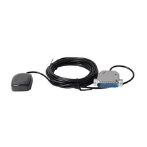 Gu158db25 Antena Receptor De GPS Para Radios Movi