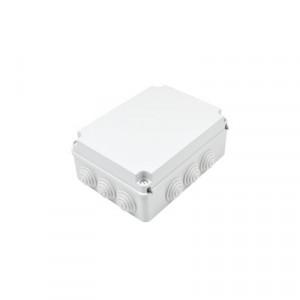 GW44009 Gewiss Caja de derivacion de PVC Auto-exti