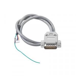 Knxu Raytheon Cable De Interconexion NXU Para Radios KENWOOD Ser