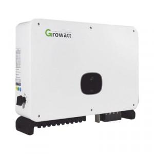 MAC60KTL3XMV Growatt Inversor de Cadena 60kW para