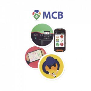 Mcb25 Mcdi Security Products Inc Licencia Modulo