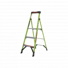 Mightylite5ia Little Giant Ladder Systems Escalera