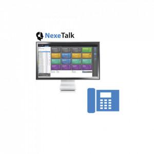 Nti Nexetalk Interconexion Telefonica NexeTalk Nt-