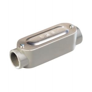 Oc0331c Rawelt Caja Condulet Tipo C De 1 25.4 Mm