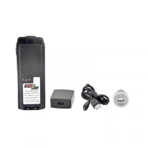 Pcnntn8092 Good 2 Go Bateria Con Cargador USB Inte