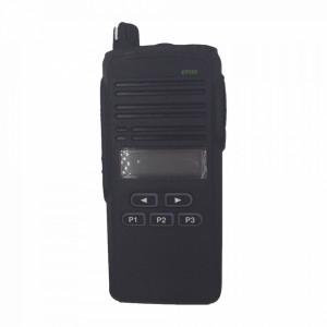 Phcep350 Phox Carcasa De Plastico Para Radio Motor
