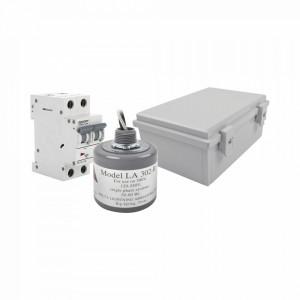 Pl32aca Epcom Powerline Kit De Centro De Carga Par
