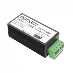 Plad1000i Epcom Powerline 2 En 1 1.- Convertidor