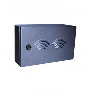 Problindspeaker Accesspro Alarma Acustica Para Pas