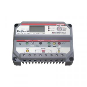 PS15M Morningstar Controlador de Carga y Descarga
