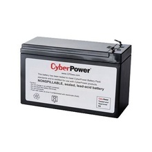 Rb1270 Cyberpower Bateria De Reemplazo De 12V/7Ah