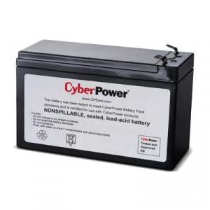 Rb1290 Cyberpower Bateria De Reemplazo De 12V/9Ah Para UPS De Cyb