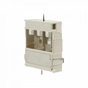 Rbb01 Optex Caja De Bateria Para Detectores VXI /