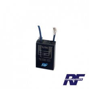 Rfa421820 Rf Industriesltd Probador De Cable UTP