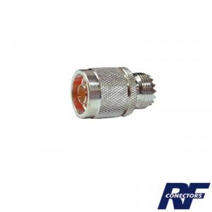 Rfn10351 Rf Industriesltd Adaptador En Linea De