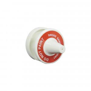 Rp5222 Safe Fire Detection Inc. Punto Conico De Mu