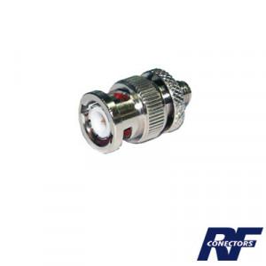 Rsa3476 Rf Industriesltd Adaptador En Linea De Co