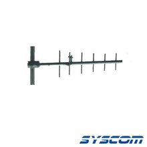 Sd8256 Syscom Antena Base Direccional Rango De Frecuencia 824 -
