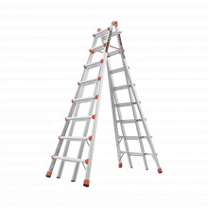 Skycraper21c Little Giant Ladder Systems Escalera
