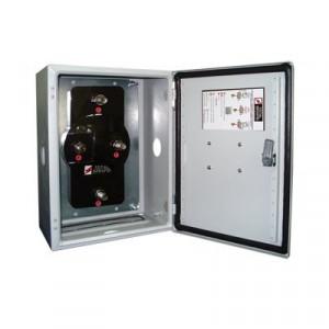 Tgc02 Total Ground Acoplador De Impedancias De 250