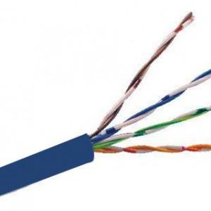 TVD119044 SAXXON SAXXON OUTPCAT6AAZO - Cable UTP 1