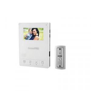 TVPRO400AW Accesspro Kit de Videoportero / Frente
