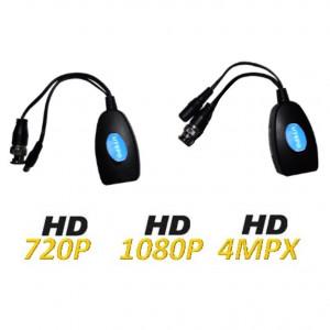 TVT445033 UTEPO UTEPO UTP101PVHD12 - Par transcept