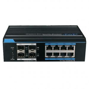 UGC097005 UTEPO NETWORKS UTEPO UTP7308GEPOE - Swit