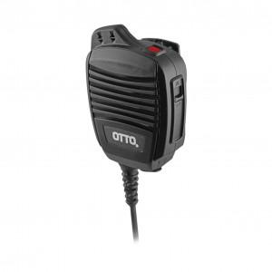 V2r2jd5112 Otto Microfono-Bocina Con Cancelacion De Ruido Sumerg