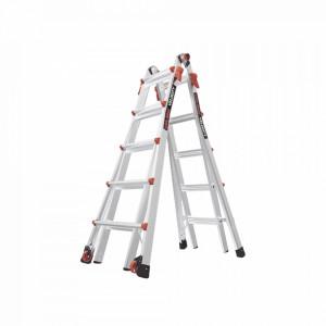 Velocitym22ia Little Giant Ladder Systems Escalera