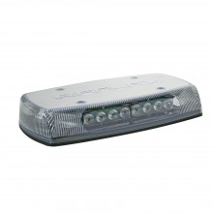 X5590cab Ecco Mini Barra De Luces Ultra Brillante