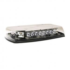 X5597cac Ecco Mini Barra De Luces Ultra Brillante