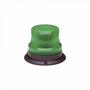 X6465g Ecco Mini Burbuja Led Color Verde Serie X64