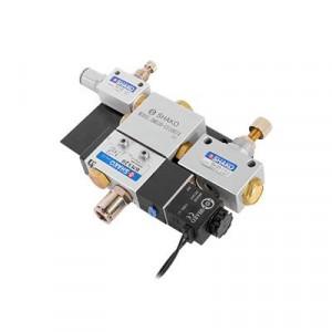 Xb275airvlv Accesspro Electrovalvula Para Bolardos