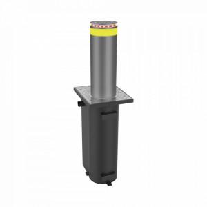 Xb275h07k Accesspro Bolardo Hidraulico / Alta Resi