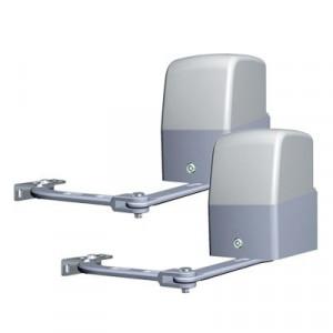 Xbspk06 Accesspro Kit De Motores Para Puertas Abat