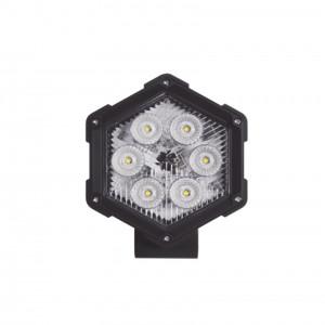 Xchr30 Epcom Industrial Luz De Trabajo Ultra Brill