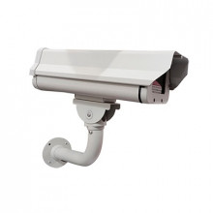 Xga9011 Syscom Video Gabinete Antivandalico IP66