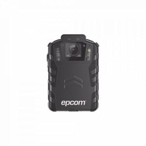 Xmrx5 Epcom Body Camera Para Seguridad Hasta 32 M