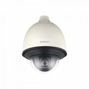 Xnp6320h Hanwha Techwin Wisenet Domo IP PTZ 2MP An