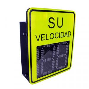 Xradar1 Accesspro Radar Medidor De Velocidad De 3