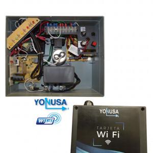 YON6500007 Yonusa YONUSA EY10000127AFWIFI - Paquet